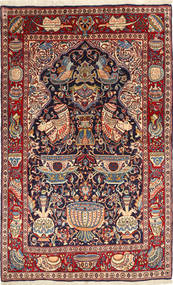 Sarouk carpet XEA1937