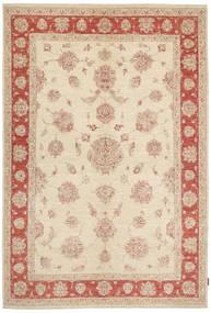 Ziegler 絨毯 174X261 オリエンタル 手織り 薄茶色/ベージュ (ウール, パキスタン)