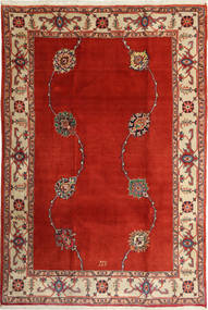 Tabriz carpet AHCA324