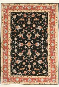 Tabriz 50 Raj med silke matta AHCA331