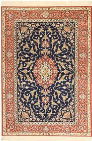 Isfahan silketrend tæppe AHCA108