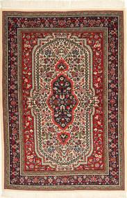 Sarouk carpet AHCA293