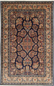 Sarouk carpet AHCA291