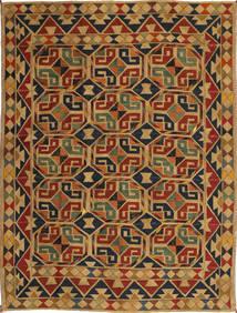 Kelim Afghan Old style tæppe AHCA5