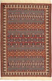 Kilim Sumakh carpet AHCA15