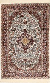Kashmir 100% silkki-matto RGA222