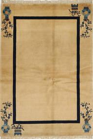 中国 アンティーク仕上げ 絨毯 RGA144