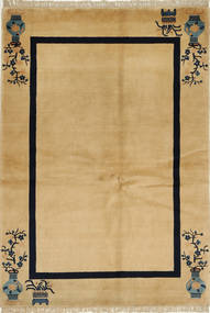 Kina antikfinish tæppe RGA144