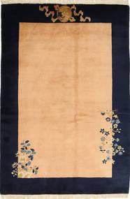 Kínai antik hatású felület szőnyeg RGA143