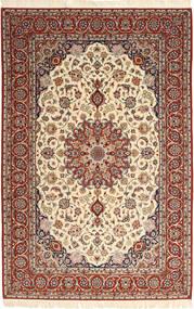 Alfombra Isfahan urdimbre de seda RGA51