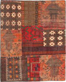 Patchwork carpet RGA146