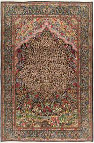 Kerman carpet XEA1256