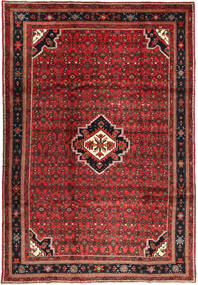 Hosseinabad Teppich AXVP477