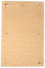 Gabbeh Loom Frame - Beige Rug 190X290 Modern Dark Beige/Light Brown (Wool, India)