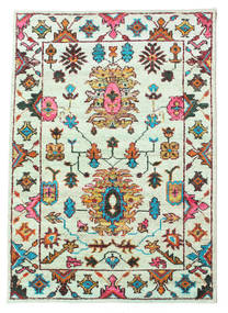 Avanti Sari silk carpet CVD14878