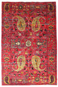Vega Sari silk carpet CVD14879
