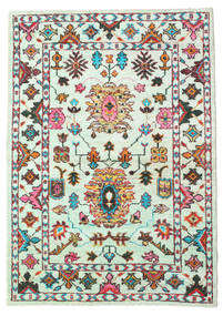 Avanti Sari silk carpet CVD14877