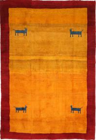 Gabbeh Persia carpet XEA664