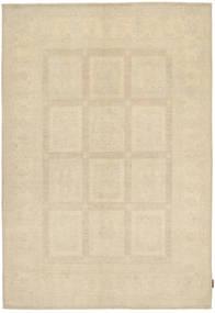 Ziegler 絨毯 167X238 オリエンタル 手織り 薄茶色/暗めのベージュ色の (ウール, パキスタン)