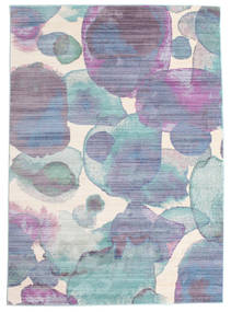 Watercolor stains carpet CVD16183