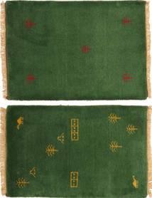 Gabbeh Indiai szőnyeg FRKA656