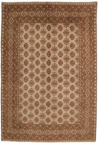 Afghan carpet NAZD351