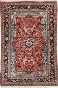 Sarouk carpet XEA1921