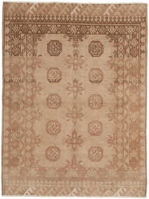 Afghan carpet NAZD389
