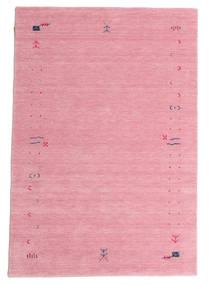 Koberec Gabbeh Loom Frame - Růžová CVD16087