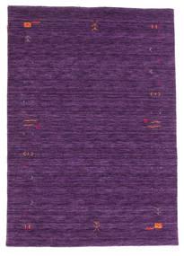 Alfombra Gabbeh Loom Frame - Violeta CVD16009