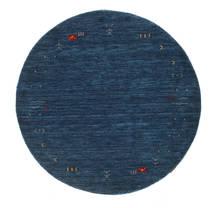 Covor Gabbeh Loom - Albastru închis CVD15941