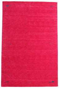 Tapis Gabbeh Loom Frame - Cerise CVD16027