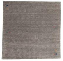 Tapis Gabbeh Loom Frame - Gris CVD15907