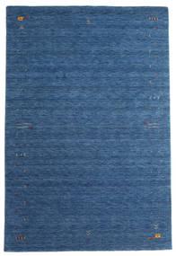 Gabbeh Loom - Sininen-matto CVD15861
