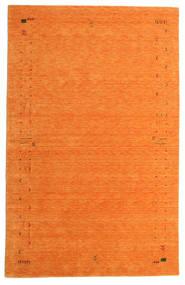 Gabbeh Loom Frame - Orange Matta 190X290 Modern Orange (Ull, Indien)