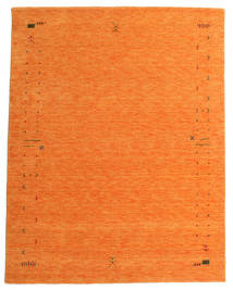Gabbeh Loom - Orange rug CVD15965