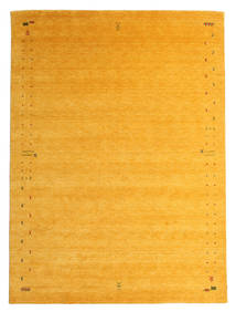 Gabbeh Loom Frame - Yellow carpet CVD15984