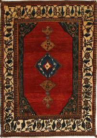 Gabbeh Persia carpet XEA848