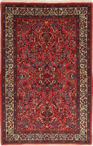 Sarouk carpet XEA1925