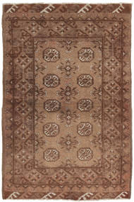 Afghan carpet NAZD134