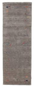 Gabbeh Loom Frame - Grå matta CVD15904