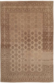 アフガン 絨毯 NAZD262