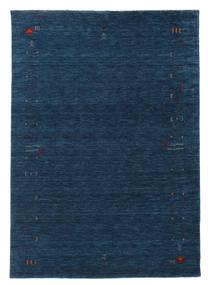 Gabbeh Loom - Dark Blue carpet CVD15932