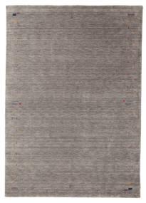 Gabbeh Loom Frame - Grey Rug 240X340 Modern Light Grey/Dark Grey (Wool, India)