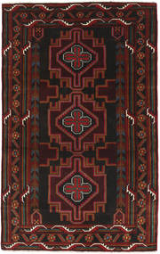 Baluch carpet NAZD1054