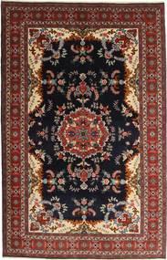 アルデビル 絨毯 170X263 オリエンタル 手織り 深紅色の/濃い茶色 (ウール, ペルシャ/イラン)