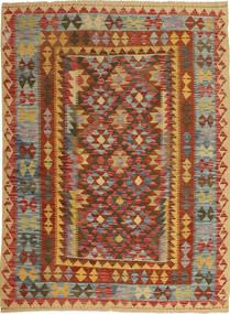 Kelim Afghan Old style teppe AXVQ158