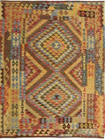 Kelim Afghan Old style matta AXVQ771