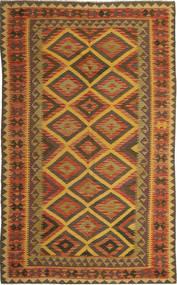 Kelim Afghan Old style matta AXVQ643
