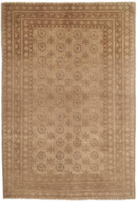 Afghan carpet NAZD329